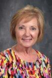 Kathy Skinner : Kindergarten Teacher