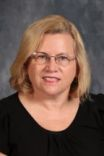 Shirley Baumann : First Grade Teacher