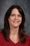 Theresa Byrd : First Grade Teacher