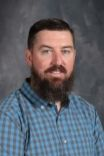 Jason Clayton : ALPHA Teacher