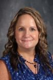 Linda Gainer : School Counselor