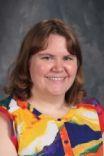 Jenna Monserrat : Third Grade Teacher