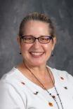 Lori Pujol : VE Teacher