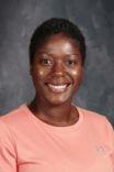 Tashianna Smith : PE Coach