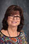 Esther Marsh : Principal's Secretary