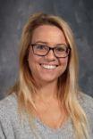 Shannon Collier : Fourth Grade Teacher